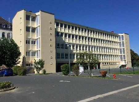Ecole élémentaire de Neufgrange – Ravalement : Rénovation