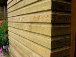 bardage bois - pro façade - professionnel de la façade Metz