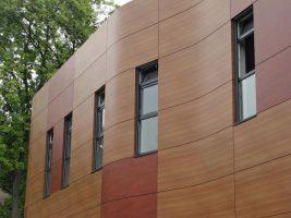 bardage composite - pro façade - professionnel de la façade Metz